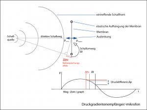 """""""Druckgradientenempfänger"""" von Galak76 13:11, 9 December 2006 (UTC) - illustrator. Lizenziert unter CC BY-SA 3.0 über Wikimedia Commons."""